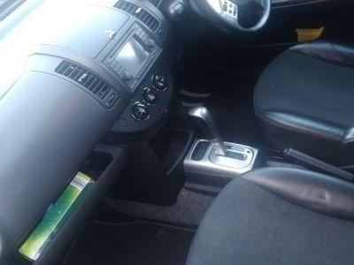 used Nissan Note 1.6 16v Tekna 5dr
