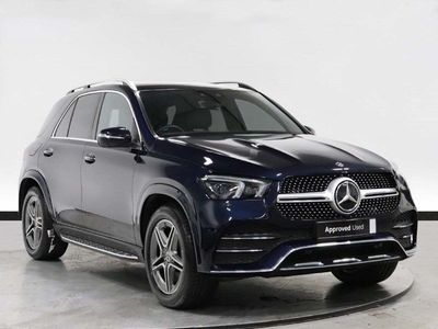 used Mercedes GLE450 AMG Gle Class4MATIC AMG Line 5 Seats 3.0 5dr