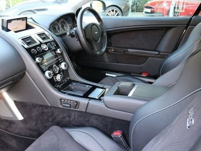 used Aston Martin DBS DBS Dbs Coupe 2011Coupe Coupe 2011