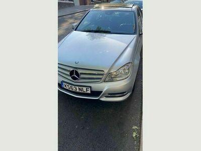 used Mercedes C180 C Class 1.6SE (Executive Premium Plus) 7G-Tronic Plus 4dr