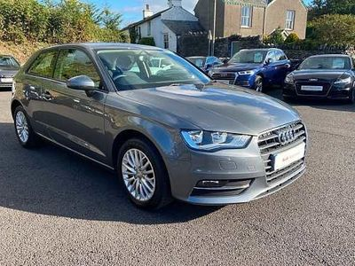 used Audi A3 SE Technik 2.0 TDI 150 PS 6 speed 3dr