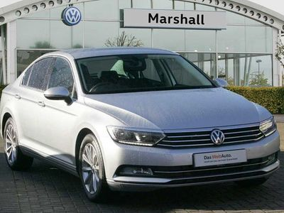 used VW Passat 1.5 TSI EVO 150 SE Business 4dr DSG Auto saloon