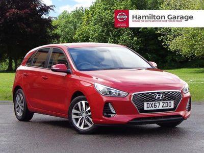 used Hyundai i30 1.4T GDI SE Nav 5dr Auto