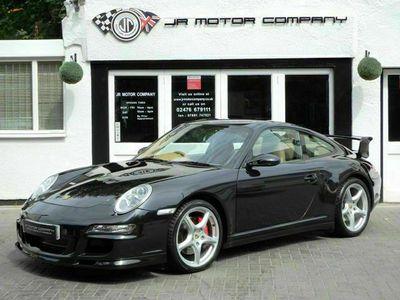 used Porsche 911 Carrera 4S 2.0 FQ-360 [Leather] 4-Door