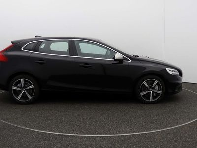 used Volvo V40 T2 R-DESIGN NAV PLUS 1.5 5dr