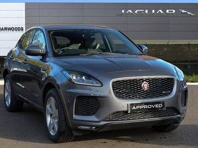 used Jaguar E-Pace 2.0D [180] R-Dynamic Se 5Dr Auto