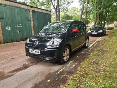 used VW up! UP! 1.0beats (s/s) 3dr