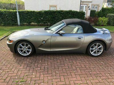 used BMW Z4 2.5i Auto 2dr