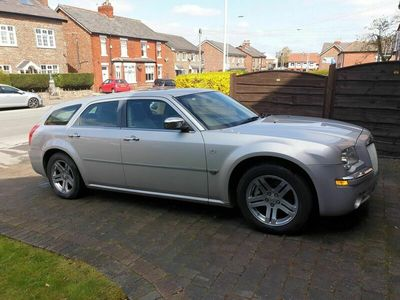 used Chrysler 300C 3.5 LUX 5dr