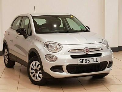 used Fiat 500X 1.6 E-torQ Pop 5dr Get £500 more for your part-ex