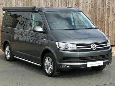 used VW California 2.0 BiTDI BlueMotion Tech Ocean DSG EU6 (s/s) 4dr