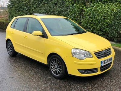used VW Polo 3dr