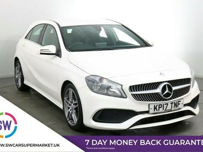 used Mercedes A160 A ClassAMG LINE 1.6 5dr