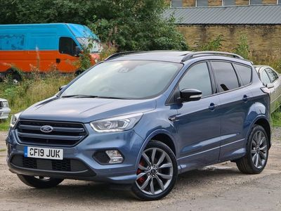 used Ford Kuga 1.5T EcoBoost ST-Line Edition (s/s) 5dr