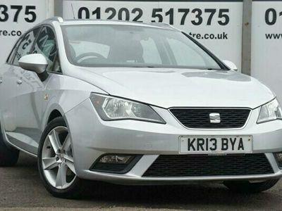 used Seat Ibiza ST 1.4 Toca 5dr