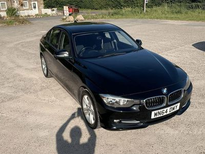 used BMW 318 3 Series 2.0 d Sport (s/s) 4dr