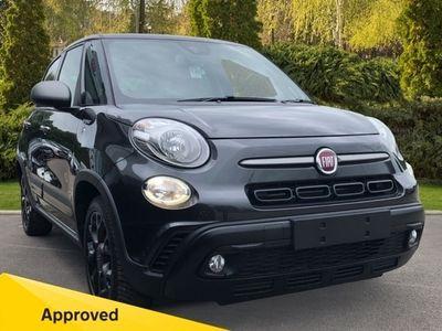 used Fiat 500L 1.4 Sport