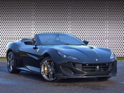 used Ferrari Portofino 3.9 V8 2dr
