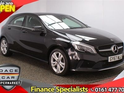 used Mercedes A200 A Class 2.1D SPORT PREMIUM PLUS 5DR 1 OWNER 134 BHP