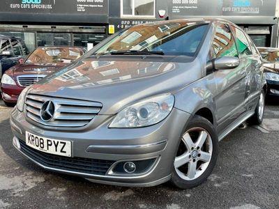 used Mercedes B150 B ClassSE 1.5 5dr