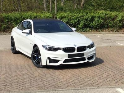 used BMW M4 M4 COUPE2dr DCT
