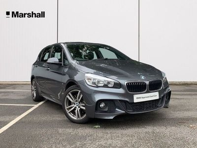 used BMW 225 Active Tourer 2 Series Active Tourer xe iPerformance M Sport 1.5 5dr