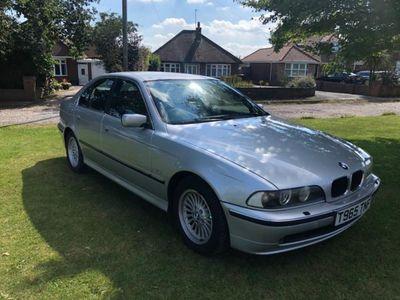 used BMW 523 5 Series i SE 4dr Auto