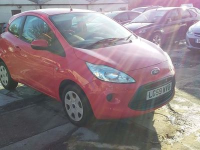 used Ford Ka 1.2 Style 3dr