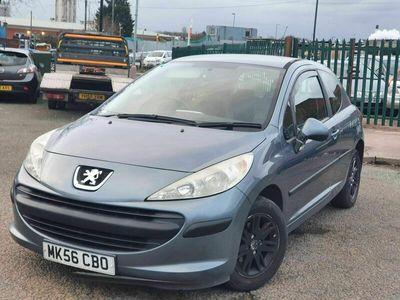 used Peugeot 207 1.4 16v S 3dr