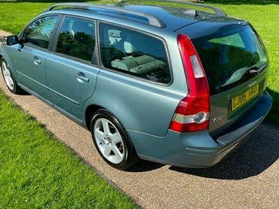 used Volvo V50 2.0 D SE 5dr