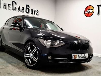 used BMW 116 1 SERIES 1.6 I SPORT 5d 135 BHP 0% DEPOSIT FINANCE AVAIL