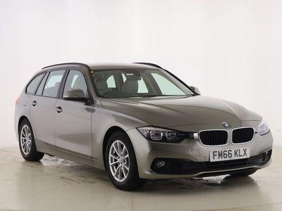 used BMW 320 3 Series D Efficientdynamics Plus 5Dr Step Auto