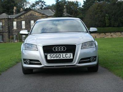 used Audi A3 Sportback 2.0 TDI (170bhp) Sport (Start Stop) 5d S Tronic