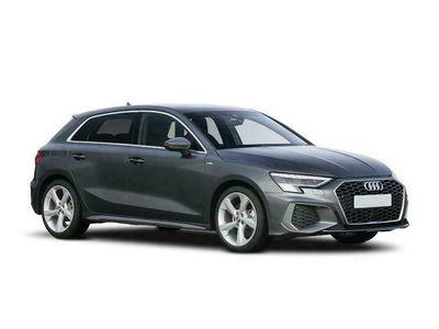 used Audi A3 Sportback 2.0 SKYACTIV-G Sport Nav+ Auto (s/s) 5dr Hatchback