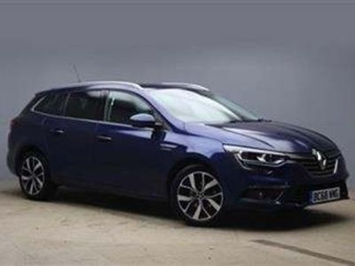 used Renault Mégane 1.3 TCe Iconic Sport Tourer (s/s) 5dr Estate