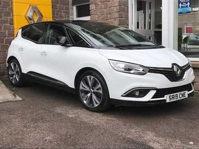 used Renault Scénic 1.3 TCe 140 Signature ENERGY S/S MPV