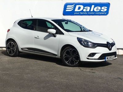 used Renault Clio 1.5 Dci 90 Iconic 5Dr