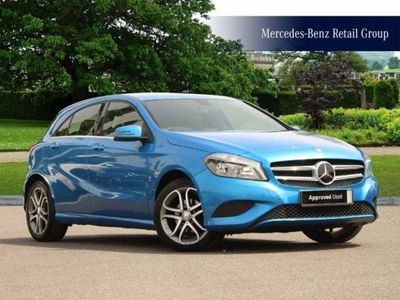 used Mercedes A180 A-Class[1.5] Cdi Sport 5Dr Auto