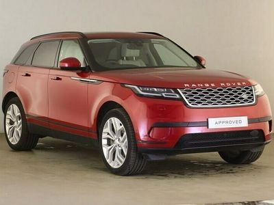 used Land Rover Range Rover Velar 3.0 D300 HSE Auto 4WD (s/s) 5dr
