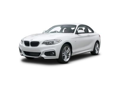 used BMW 228 2 SERIES i M Sport 2dr coupe