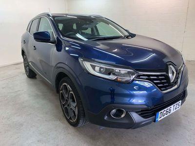 used Renault Kadjar 1.2 TCE Dynamique S Nav 5dr