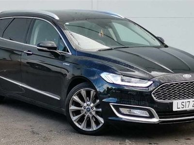 used Ford Mondeo Vignale 2.0 TDCi 210 5dr Powershift