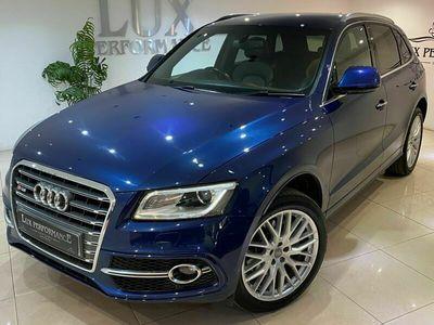 used Audi Q5 3.0 TDI S line Plus S Tronic quattro (s/s) 5dr