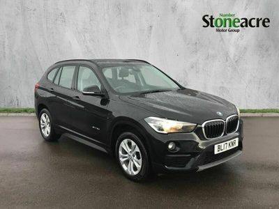 used BMW X1 sDrive18d SE 2.0 5dr