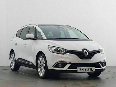 used Renault Grand Scénic 1.7 Blue dCi 120 Iconic 5dr Auto