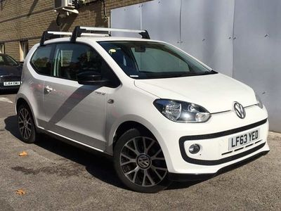 used VW up! Up 1.0 Rock3dr