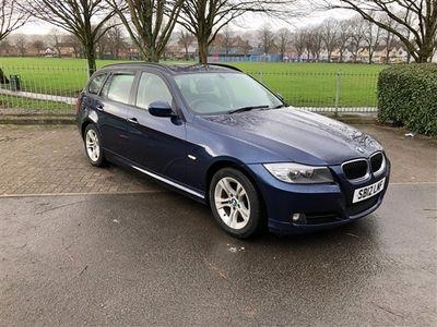 used BMW 318 3 Series d ES 5dr