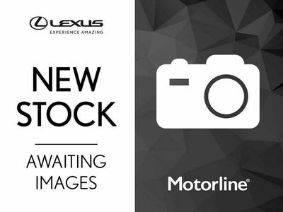 used Lexus RX450h 3.5 Sport 5dr CVT **Panoramic Roof**