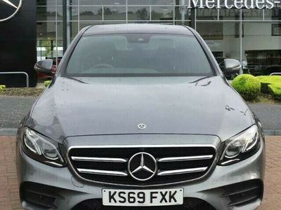 used Mercedes 450 E4MATIC AMG LINE EDITION PREMIUM PLUS