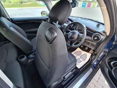 used Mini One D Hatch 1.53dr